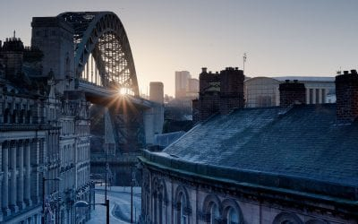 North East now UK's Buy to Let Property Hotspot