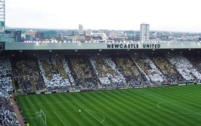 In the press: Newcastle takeover deal could boost local property market by 15%