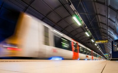 North set to benefit from over £600m rail network investment