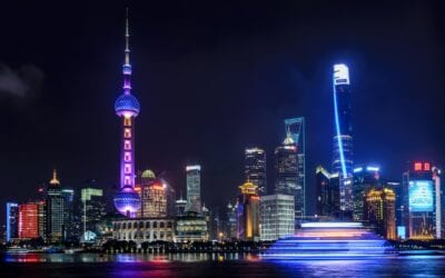 Chinese property buyers in the UK